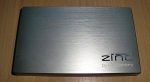 Zinc CnMemory 1TB extern