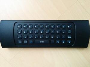 MX3-Klon Tastatur