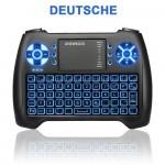 Mini Tastatur Fernbedienung